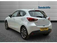 2019 Mazda 2 1.5 Sport Nav+ 5 door Automatic Hatchback Petrol Automatic