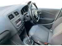 2016 Volkswagen Polo 1.2 TSI SE 5 door Hatchback Petrol Manual