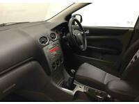 2009 Ford Focus 1.6 Zetec 5 door Hatchback Petrol Manual