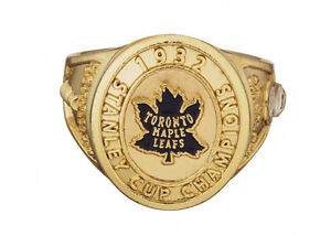 Molson Stanley Cup Rings Cambridge Kitchener Area image 1