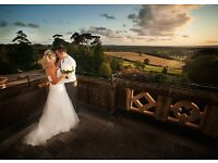 Professional wedding photographer/photography-special gumtree discount!