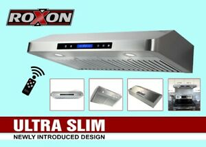 860CFM Baffle Filter Range Hood Kitchen Exhaust fan on sale.