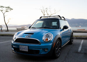 2013 Mini Cooper S Bayswater Package