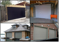 Garage, Poolhouse, Cabana and Window Roll Shutters