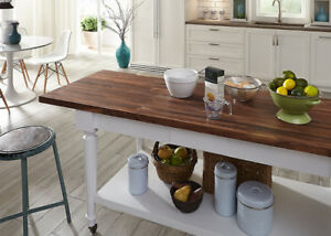 Solid Butcher Block Counter-Tops on SALE!!