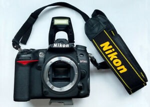 Nikon D7000 DSLR Body and Accessories Kit
