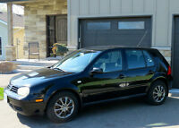 2003 VW Golf: showing today, May 3rd, noon to 4:30pm