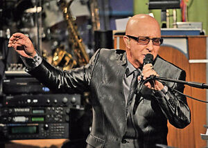PAUL SHAFFER - REAL FRONT ROW SEATS - CENTREPOINTE - MAY 3