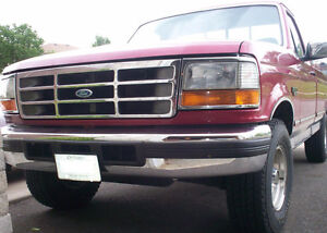 1992 to 1996 Ford Truck parts - F150 F250 F350 and Bronco