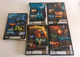 World of Warcraft PC game