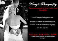 2015 Wedding Packages still Available