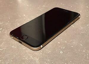 IPHONE 6 64GB BELL/VIRGIN - ÉTAT NEUF!