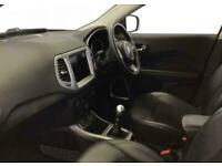 2018 Jeep Compass 1.4 Multiair 140 Longitude 5 door [2WD] SUV Petrol Manual
