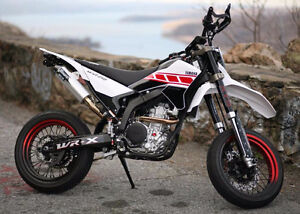 Wanted Supermoto