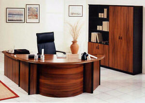 Wanted: Commercial office furniture/table/desks/etc