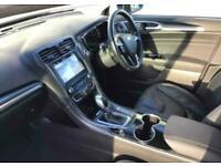 2016 Ford Mondeo 1.5 EcoBoost Titanium [X Pack] 5 door Automatic Estate Estate P