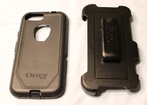 Samsung S7 with Otterbox case