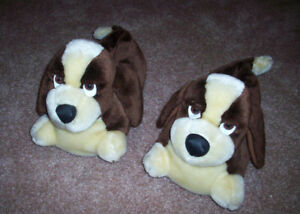 Kids/Adults dog slippers/shoes for indoor