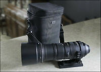 Sigma Zoom Lens for Nikon