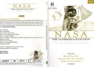 NASA - The Ultimate Collection Vol. 1-6 West Island Greater Montréal image 2