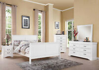 BOXING WEEK SALE - 8 PIECE BEDROOM SET !!!! LIMITED QUANTITY !!!