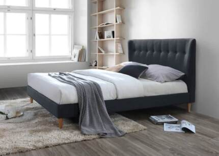SALE!!!!!! Brand New Flora Queen /King Bed Frame