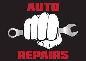 Quality & Affordable Automotive Repairs