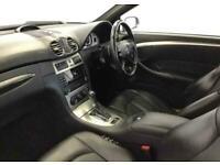 2008 Mercedes-Benz CLK 200K Sport 2dr [184] Tip Automatic Convertible Petrol Aut
