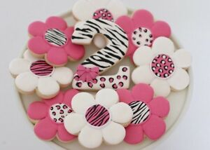 Sugar cookies for your special occasion from Cake & Beyond