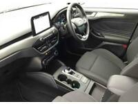 2018 Ford Focus 1.0 EcoBoost 125 Titanium 5 door Automatic Hatchback Petrol Auto