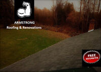 Armstrong Roofing & Renovations