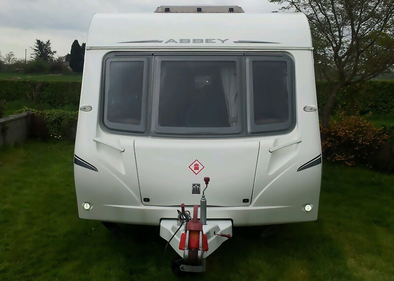 Your Guide to Choosing a Touring Caravan