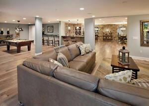 2 Bedroom + dinning (basement) Royal Oak NW $850 call 4039180493