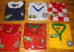 Chandail soccer adultes et enfants- soccer jerseys adults kids