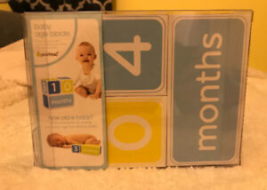 Baby Age Blocks