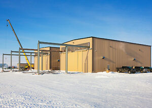 STEEL BUILDINGS IN NORFOLK COUNTY BY KODIAK STEEL BUILDINGS