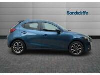 2019 Mazda 2 1.5 Sport Nav+ 5 door Hatchback Petrol Manual
