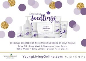★ SEEDLINGS – NATURAL & SAFE BABY PRODUCTS