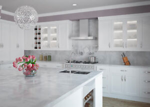FREE Measurements & Estimation - CUSTOM KITCHEN CABINETS
