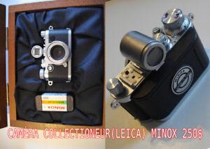 Caméra miniature Leica
