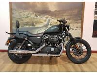 Harley Davidson HARLEY-DAVIDSON SPORTSTER IRON 883 XL