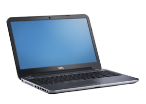 Dell Inspiron Laptop 15R 5521/ core i5/ windows 10 64-bit