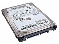 LOOKING FOR ;LAPTOP HARD DRIVES