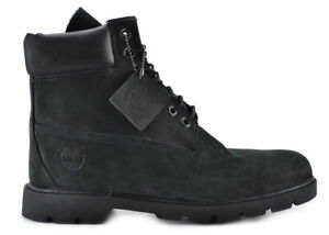 Timberlands noire taille 7US femme