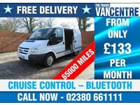 FORD TRANSIT 260 TREND SWB CRUISE CONTROL BLUETOOTH ELECTRIC PACK 3 DOORS