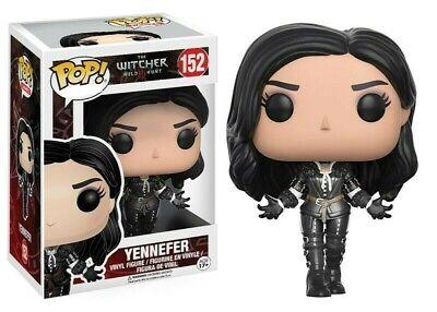 The Witcher Funko POP! Yennefer of Vengerberg Vinyl Figure Action Figure Toy