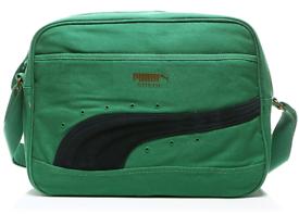 Puma 'Suede' Messenger Bag