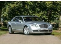 2005 Bentley Continental Flying Spur Petrol Automatic