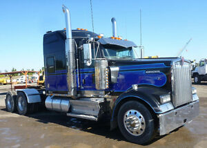 KENWORTH W900 - WE CAN FINANCE ALL HEAVY TRUCKS