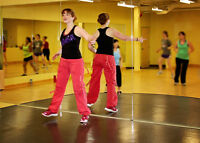 QPLEX Zumba® - SPECIAL for FIRST 10 to register